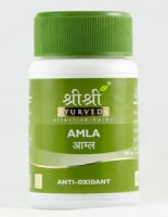 Sri Sri Tattva Amla Tablet
