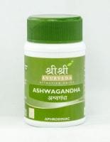 Sri Sri Ayurveda Ashwagandha Tablet