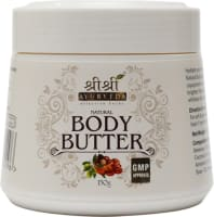Sri Sri Tattva Body Butter