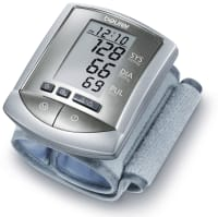 Beurer BC 16  Blood Pressure Monitor