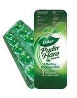 Dabur Pudin Hara Pearls