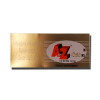 New A to Z Gold NS Soft Gelatin Capsule
