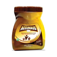 Accumass Granules Chocolate