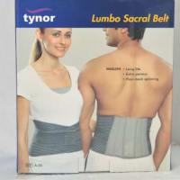 Tynor A-05 Lumbo Sacral Belt XL