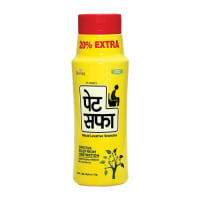 Pet Saffa Natural Laxative  Granules