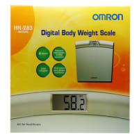 Omron HN-283 Digital Weighing Scale