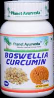 Boswellia Curcumin Capsule