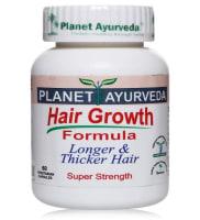 Hair Growth Formula Capsule
