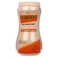 Naturolax Powder Orange