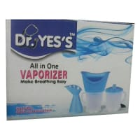Dr. Yes's All IN One Vaporizer