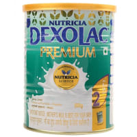 Dexolac Premium 2 Follow-Up Formula Tin