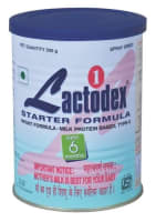 Lactodex 1 Starter Formula Powder