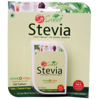 So Sweet Stevia Tablet