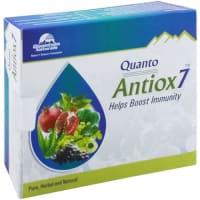 Quanto Antiox 7 Capsule