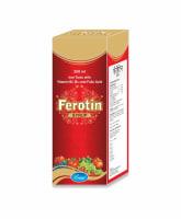 Ferotin Syrup