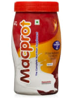 Macprot Powder Vanilla