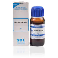 SBL Hemidesmus Indicus Mother Tincture Q