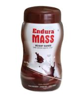 Endura Mass Weight Gainer Chocolate