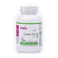 Zenith Nutrition Green Tea Extract   400mg  Capsule