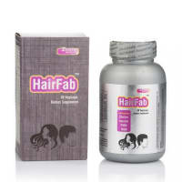 Zenith Nutrition Hairfab Capsule