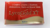 Lycogold XT Tablet