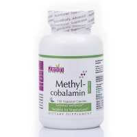 Zenith Nutrition Methylcobalamin 1000mcg Capsule