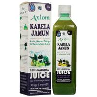 Axiom Karela Jamun Juice