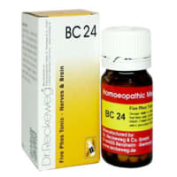 Dr. Reckeweg BC 24 Tablet