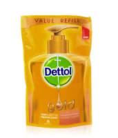 Dettol Gold   Liquid Hand Wash Classic Clean Refill