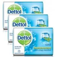 Dettol Cool 125gm Soap