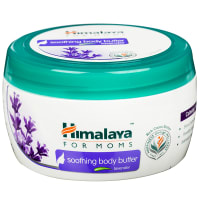 Himalaya Soothing Body Butter Cream Lavender