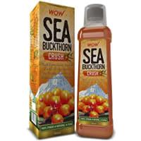 WOW Sea Buckthorn Crush