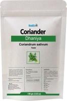 HealthVit Coriander Powder
