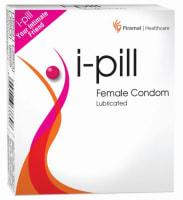 i-Pill Female Condom
