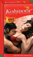 Kohinoor Xtra Time Condom