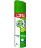 Dettol Shaving Original Fresh Foam