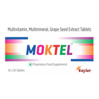 Moktel Tablet