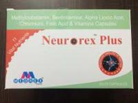 Neurorex Plus Capsule