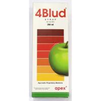 4 Blud Syrup