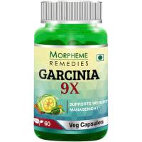 Morpheme Garcinia 9X Capsule