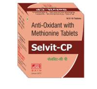 Selvit-CP Tablet