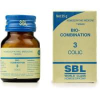 SBL Bio-Combination 3 Tablet