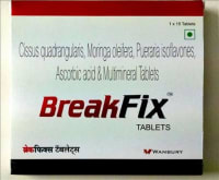 Breakfix Tablet