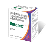Busonex Capsule