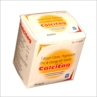 Calcitag Tablet