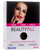 Beautypill Multivitamin Tablet