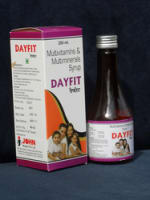 Dayfit Syrup