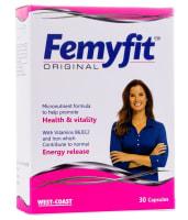 Femyfit Original Women Capsule