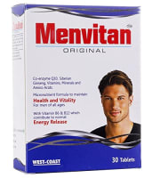 Menvitan  Original Tablet