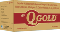 New Qgold Capsule